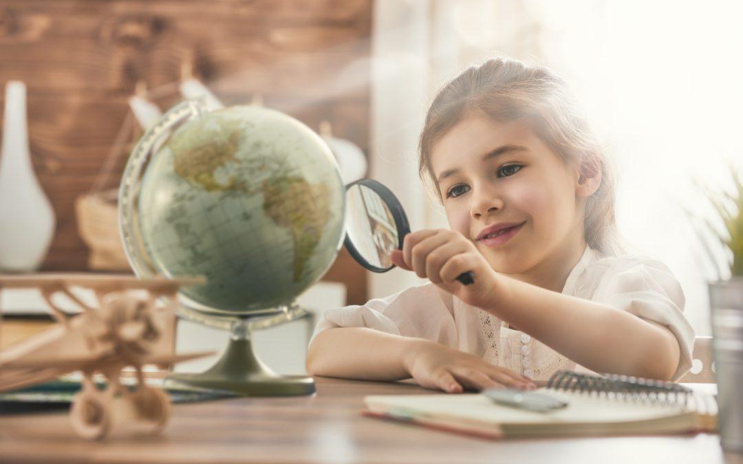 Impulsa la inteligencia infantil